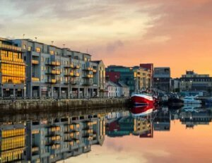 Galway City - Explore Study in Ireland by Education in Ireland North America