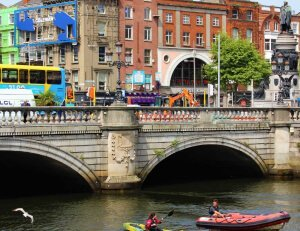 Canoeing - Explore Study in Ireland by Education in Ireland North America
